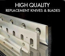 replacement knoves and blades